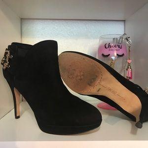 Vince Camuto Shoes - Vince Camuto Black Bootie